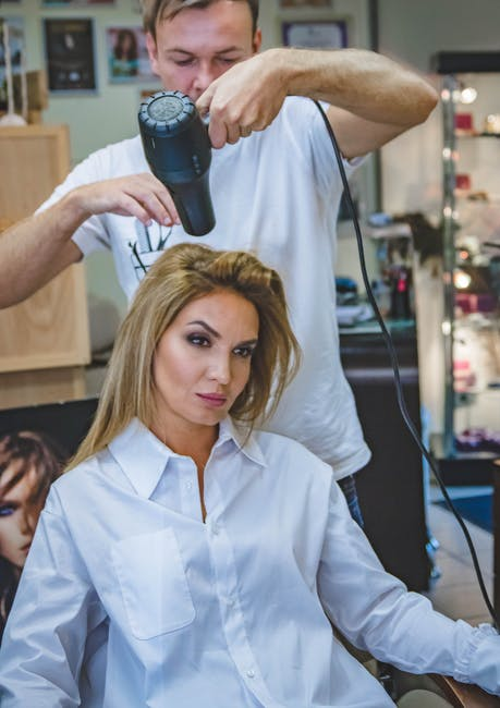 Things to Note When Finding the Hair Salon Service